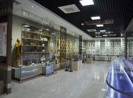 山东省非物质文化遗产精品陈列厅